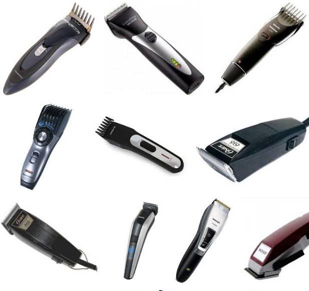 Машинки для стрижки волос. Как выбрать? фото