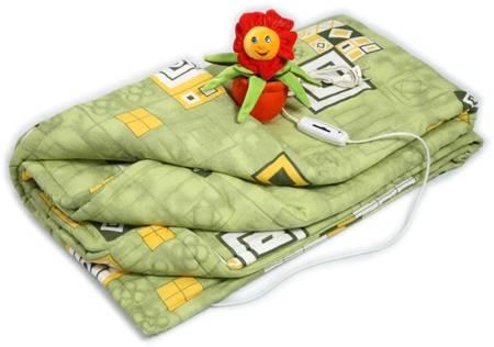 Грелка-одеяло электр ГЭМР-9-60(175*145)г.Брест в интернет магазине Импульс, фото