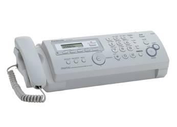 факс PANASONIC KX-FP 218 бумага АО