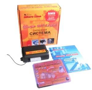 сигнализация MEGA SX-Light Radio USB беспроводные датчики. в интернет магазине Импульс, фото