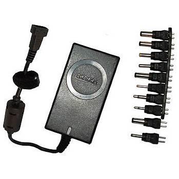 Блок питания  6-15V,3000mAh стабилизир.(ETL-6153000)10 съем. штек. с сет. шнуром Delta+/Сигнал в интернет магазине Импульс, фото