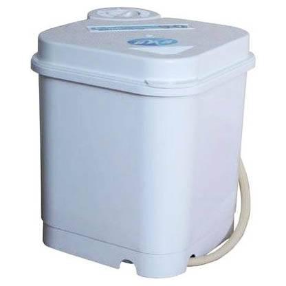 стиральная машина ОКА-50М 2,5кг пластиковый бак в интернет магазине Импульс, фото