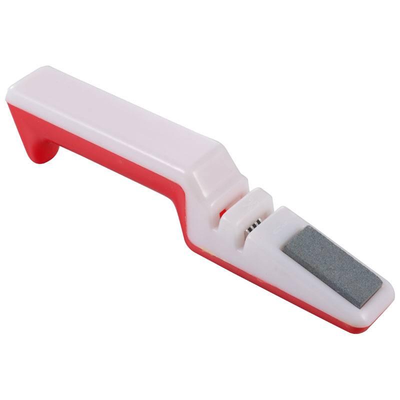 ножеточка KS-1 (пластик, металл, точильный камень) в интернет магазине Импульс, фото