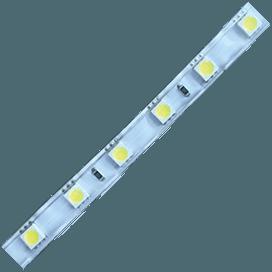 лента светодиодная Ecola 220V 14х7 14.4W/m 60Led/m IP68 RGB SA2M14ESB 562840 в интернет магазине Импульс, фото