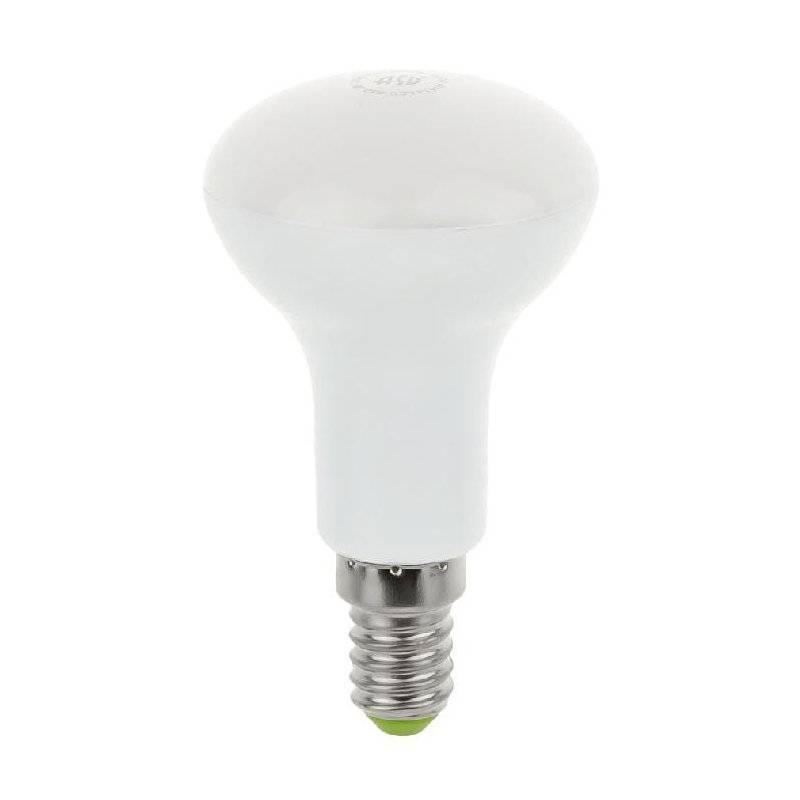 Лампочка LED 5Вт Е14 R50 4000K 450Лм standart ASD в интернет магазине Импульс, фото