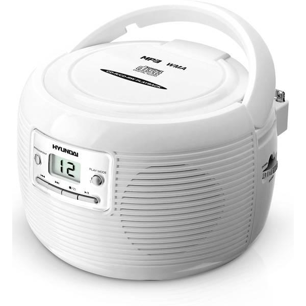 Магнитола HYUNDAI -1401 CD MP-3 в интернет магазине Импульс, фото