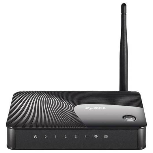 роутер WiFi ZYXEL KEENETIC START RU0101F в интернет магазине Импульс, фото