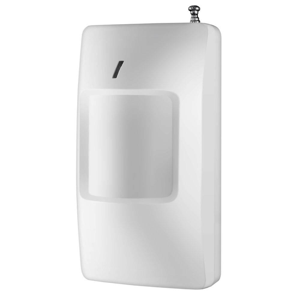 датчик GINZZU HS-S01B,сенсор движения,беспроводной,белый в интернет магазине Импульс, фото