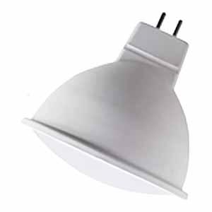 Лампочка LED 8W GU5.3 MR16 2700/4200/6000K с изменяемой цв.тепм. 48х50 M2FT80ELC мат.Ecola 726759 в интернет магазине Импульс, фото