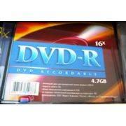 bulk CD-R VS-80 конверт