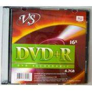 bulk DVD+R VS-4.7Г printable в интернет магазине Импульс, фото