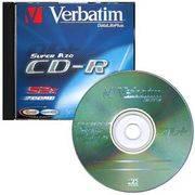 CD REC VERBATIM-80 в интернет магазине Импульс, фото