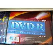 DVD-R VS-4.7Г в интернет магазине Импульс, фото
