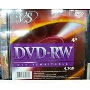 DVD-RW VS 4.7Г в интернет магазине Импульс, фото