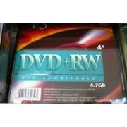 DVD+RW VS 4.7Г в интернет магазине Импульс, фото