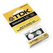 Микрокассета TDK-90 в интернет магазине Импульс, фото