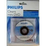 чистящий диск PHILIPS мини DVD(2580)для видеокамер в интернет магазине Импульс, фото