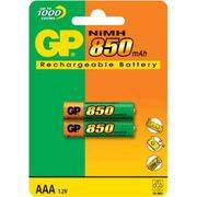Аккумулятор HR03(AAA) GP 850 мА/ч в интернет магазине Импульс, фото