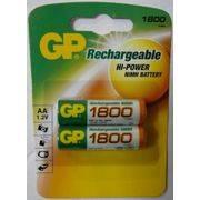 Аккумулятор HR6(AA) GP 1.8 A/Ч