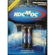 Батарейка LR03 КОСМОСалк(20 в интернет магазине Импульс, фото
