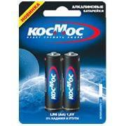 Батарейка LR6 КОСМОС алк в интернет магазине Импульс, фото