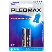 Батарейка R03 SAMSUNG 48шт в интернет магазине Импульс, фото