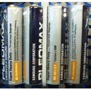 Батарейка R6 SAMSUNG 24шт в интернет магазине Импульс, фото