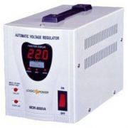 стабилизатор напряжения АСН 12000/1-Ц 220В 12000Вт в интернет магазине Импульс, фото