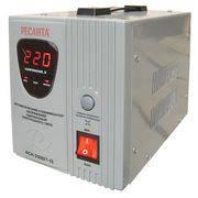 стабилизатор напряжения АСН 2000/1-Ц 220В 2000Вт в интернет магазине Импульс, фото