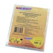 фильтр моторный  MF-2 универс.320х200 для пылесоса в интернет магазине Импульс, фото