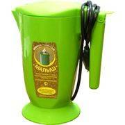 чайник маленький (Малыш) 0,5л 600Вт