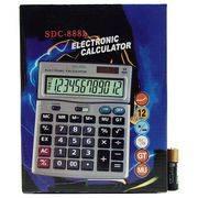 Калькулятор 888T  SDC (12 разр) в интернет магазине Импульс, фото