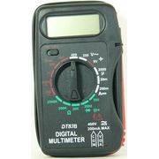 Мультиметр DT 83C(A,B) мини в интернет магазине Импульс, фото