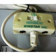 Сумматор антенный тройн с перекл.WINSTAR (4960) в интернет магазине Импульс, фото