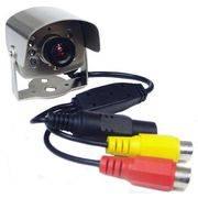 Минивидеокамера цв. 309C JK с козырьком в интернет магазине Импульс, фото