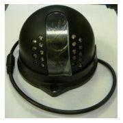 Минивидеокамера цв. 8610 EC круг. 18л. 72г в интернет магазине Импульс, фото