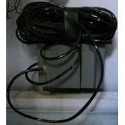 Удлинитель телефонный отечественный 5м в интернет магазине Импульс, фото