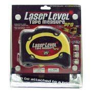 Лазерный уровень laser-7.5 + рулетка (LV-0,5) в интернет магазине Импульс, фото