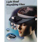 "очки увелич. №81001А(1.2""/1.8""/2.5""/3.5)2 ламп. в интернет магазине Импульс, фото"