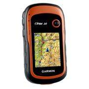 Навигатор GARMIN eTrex 20 GPS,GLONASS в интернет магазине Импульс, фото