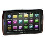 Навигатор TEXET TN-650 A5 MID (Навител+Билайн) GPRS4Gb в интернет магазине Импульс, фото
