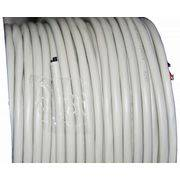 кабель видеонаблюдения КВК-В 8мм 2х0,75мм серый 100м (01-4101) в интернет магазине Импульс, фото