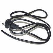 Шнур сетевой 3м с вилкой в интернет магазине Импульс, фото