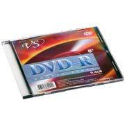 bulk DVD-R VS- 9.4 Г двухсторонний
