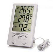 термометр цифр. с датч. на улицу ТА-298