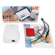 сигнализация ZONT ZTA-110 с WEB интерфейсом
