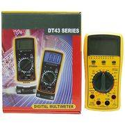 Мультиметр DT 4300 прозвон. UTP, USB в интернет магазине Импульс, фото