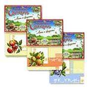 Салфетка сервировочная ПВХ 26*41 см Бабочки в интернет магазине Импульс, фото
