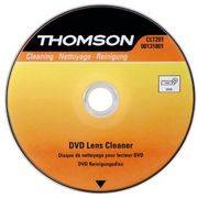 чистящий диск Thomson CLT201 DVD