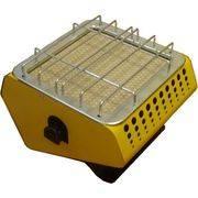 Обогреватель Aeroheat ig 2000 газовый инфракрасный 2,3 кВт в интернет магазине Импульс, фото